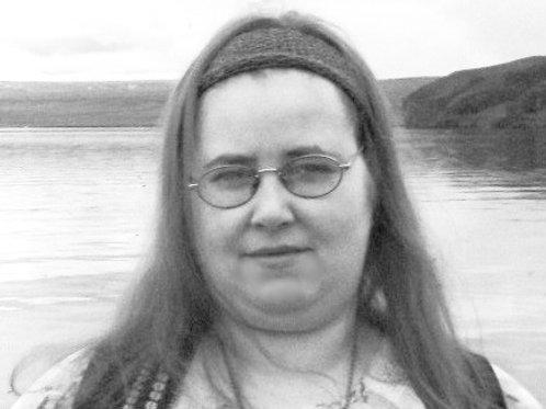 Guðbjörg Ásta Stefánsdóttir