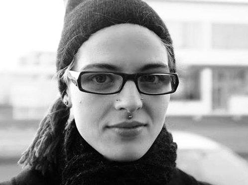 Teresa Dröfn Freysdóttir Njarðvík