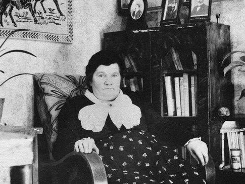 Guðrún frá Lundi
