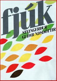 Fjúk - Steingerður Guðmundssdóttir