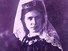Halla Lovísa Loftsdóttir