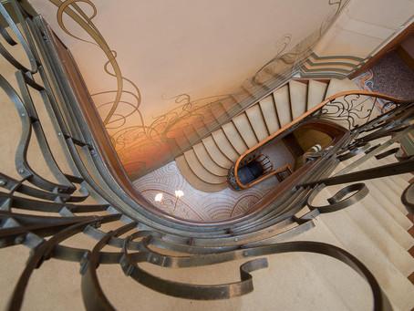 Le fer dans l'architecture