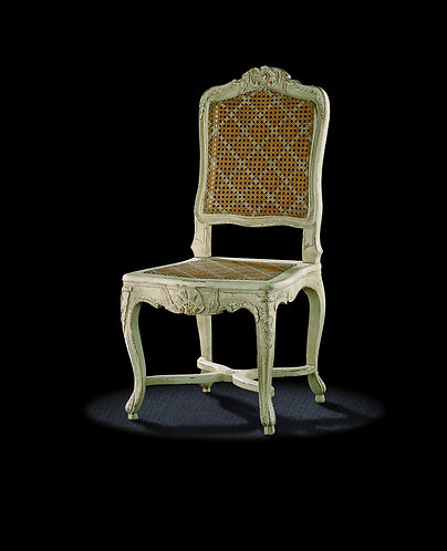 Regence Rocaille Chair