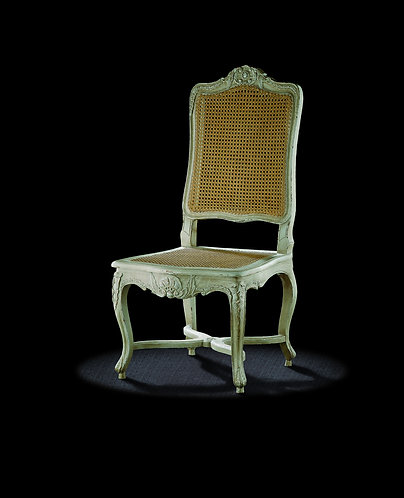Regence Rocaille Chair/large