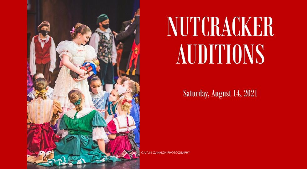 Nutcracker auditions website promo.png