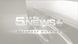 KRGV Channel 5 ABC TV