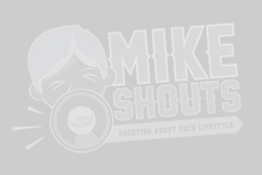 mike shouts 2