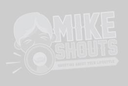 Mike Shouts.com
