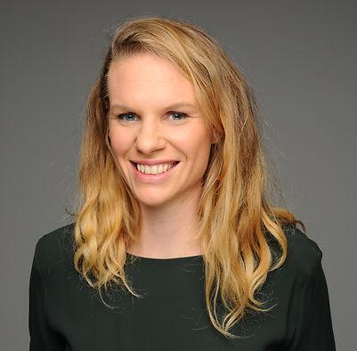 Dr. Maj-Britt Cielewicz Chiropraktikerin