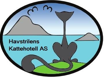 Logo til hotellet!