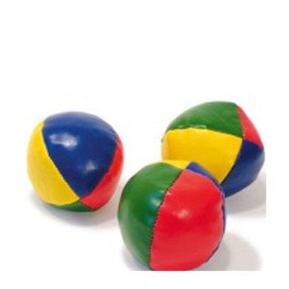 Jonglørbolde 3 stk.