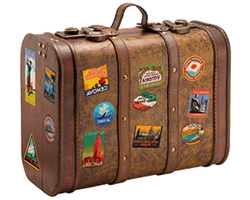 Barnets musikalske kuffert