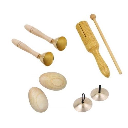 Instrumentpakke 2