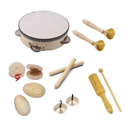 Instrumentpakke 3