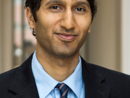 """Peter Doshi, Associate Editor of the BMJ gives his opinions on the latest """"vaccine"""" data"""