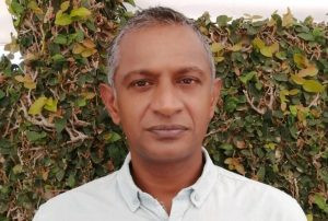 Repost: Dr Shankara Chetty - there are lots of treatments for covid-19