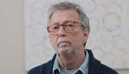 Eric Clapton new song: This has got to stop