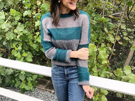 FALLing into Sweaters