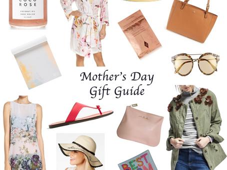 Mother's Day Merriment