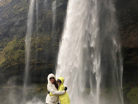 Icelandic Adventure: Part 1