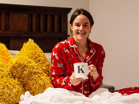 The Best Holiday PJ's
