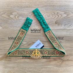 Waist Belt for Wedding Silk Saree