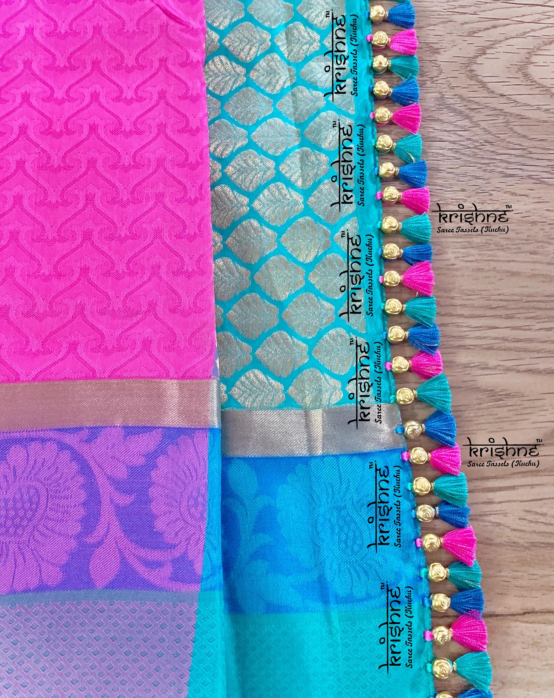 Saree Border Hangings