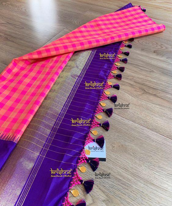 Simple Kuchu Lace