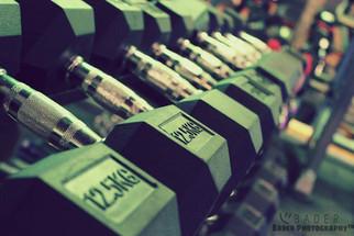 gym near mayfield garden gurgaon