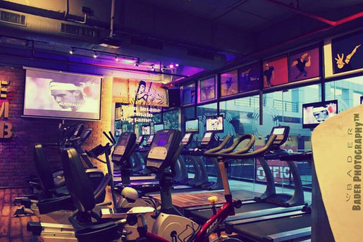 gym in sohna road