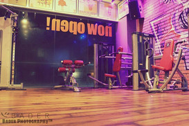 top gym in sohna road