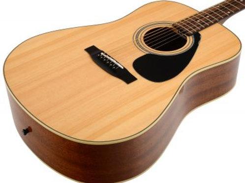 Yamaha F 370 DW Akustik Gitar
