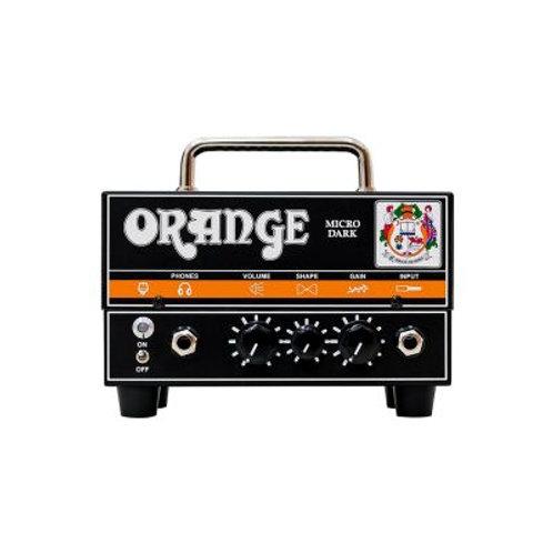 Orange Micro Dark Elektro Gitar Amfisi OS-D-MD