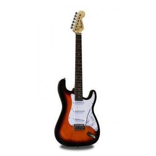Gitar Elektro Manuel Raymond MRE3SB