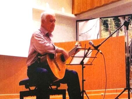 Aktan Öğretmen, Gitar Dersi, Online Canlı Ders