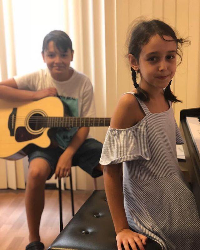 Gitar Kursu İzmir Karşıyaka