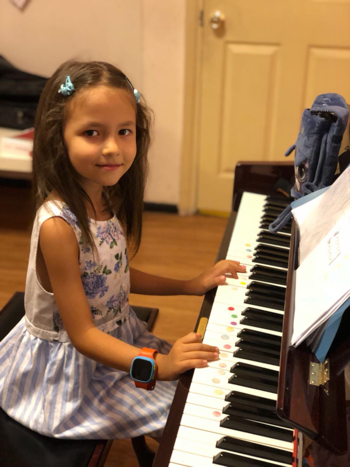 izmir piyano kursu