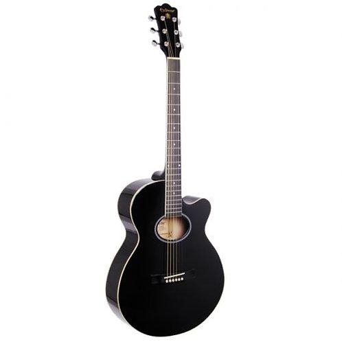 Gitar Akustik Extreme XA35BK Akustik Gitar Extreme