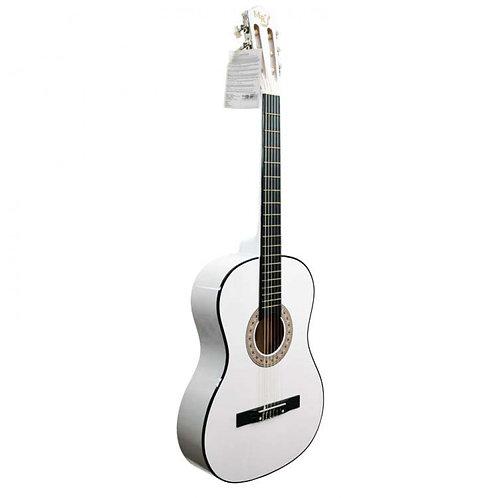 Gitar Klasik Manuel Raymond MRC275WH