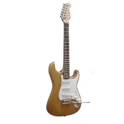 Extreme XE20N Elektro Gitar. Stratocaster Kasa
