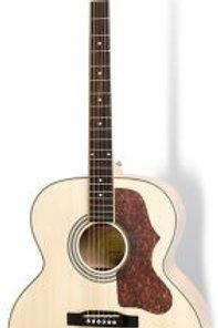 Epiphone EJ-200 Artist Akustik Gitar