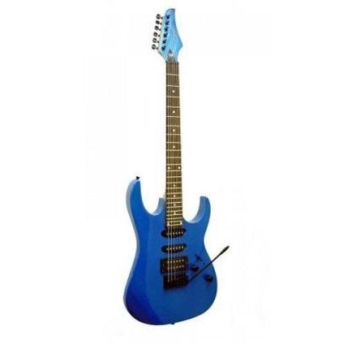 Gitar Elektro Extreme XE30BL. Ibanez Kasa.