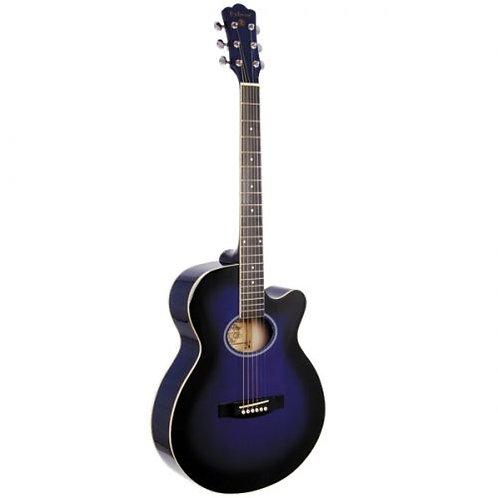 Gitar Akustik Extreme XA35BLS