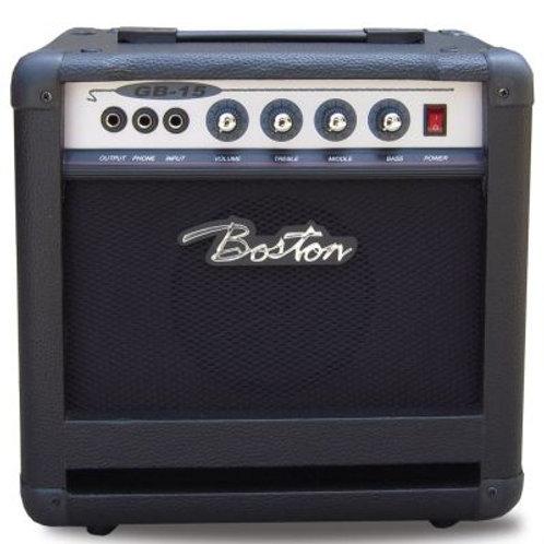 Boston GB15 Bass Gitar Amplisi GB15