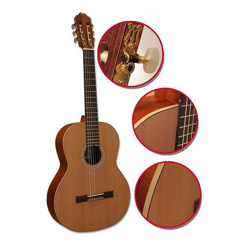 Gitar Klasik Rodriguez RC744MN (EL YAPIMI)