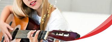 gitar kursları izmir