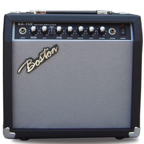 Boston GA15R Elektro Gitar Amplisi GA15R