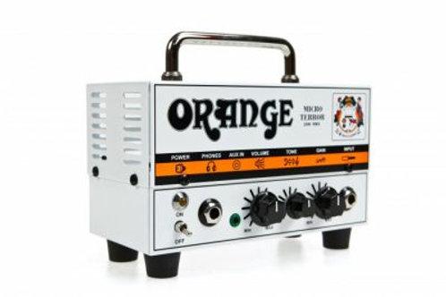 Orange Micro Terror Elektro Gitar Amfisi