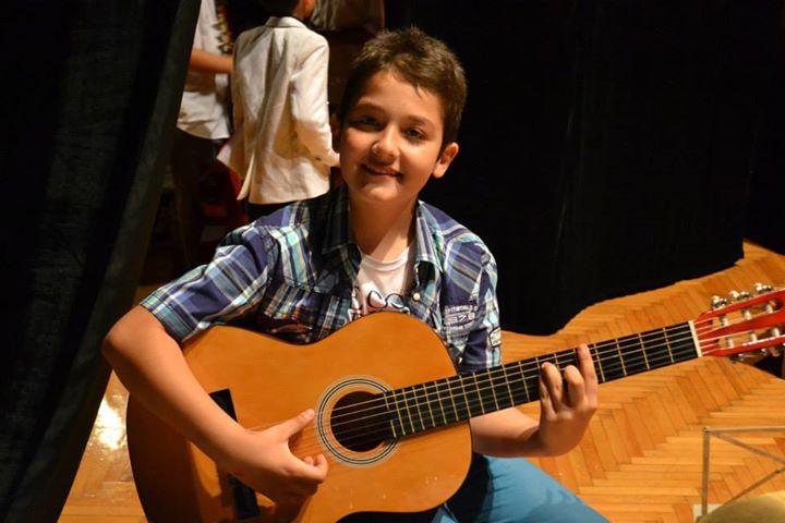 gitar kursu karşıyaka