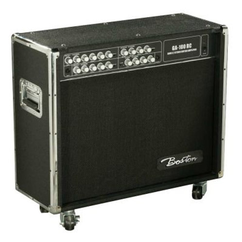Boston 100RC Gitar Amplisi